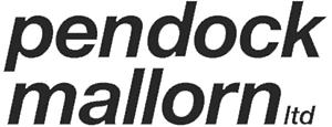 Pendock Mallorn Logo